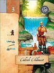 Board Game: Lewis & Clark: Cédrick Chaboussit