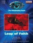 RPG Item: Leap of Faith
