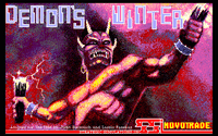 Video Game: Demon's Winter