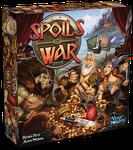 Board Game: Spoils of War