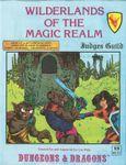 RPG Item: Wilderlands of the Magic Realm