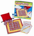Board Game: Tally Rally