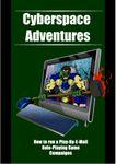 RPG Item: Cyberspace Adventures