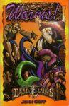 RPG Item: Dime Novel #10: Worms!