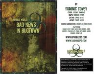 RPG Item: Bad News In Bugtown
