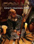 RPG Item: Tito's Trading Post