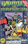 Video Game: Gauntlet: The Deeper Dungeons