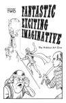 Issue: Fantastic Exciting Imaginative (Volume 2 - Nov 2017)
