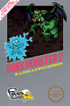 Board Game: Boss Monster 2: The Next Level