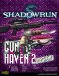 RPG Item: Gun Heaven 2
