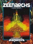 RPG Item: Zeenarchs