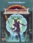 RPG Item: DSE2: Black Spine