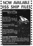 RPG Item: IISS Ship Files