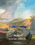 RPG Item: Plane Shift: Dominaria
