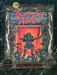 RPG Item: S-2: Twilight Honor