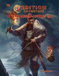 RPG Item: 5th Edition Adventure M1: A Stranger Among Us (5E)