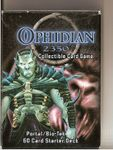 Board Game: Ophidian 2350 CCG