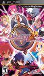 Video Game: Disgaea Infinite