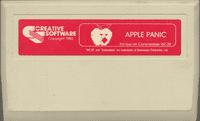 Video Game: Apple Panic