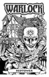 RPG Item: Warlock 20: Redtower