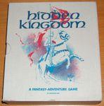 RPG Item: Hidden Kingdom