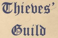 RPG: Thieves' Guild