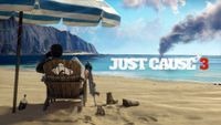 Video Game: Just Cause 3