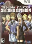 Video Game: Trauma Center: Second Opinion