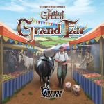 Board Game: Fields of Green: Grand Fair