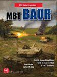 Board Game: MBT: BAOR