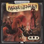 Board Game: Masque of the Red Death