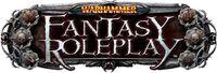 RPG: Warhammer Fantasy Roleplay (3rd Edition)