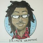 Board Game Artist: Daimon Hampton