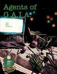RPG Item: Agents of G.A.I.A. (5E)