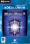 Video Game: Might and Magic IX