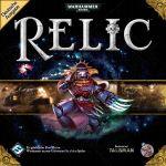 Board Game: Relic