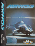 Video Game: Airwolf