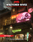 RPG Item: SW5e Wretched Hives