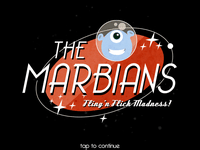 Video Game: The Marbians
