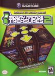 Video Game Compilation: Midway Arcade Treasures 2
