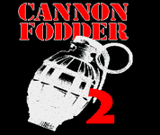 Video Game: Cannon Fodder 2
