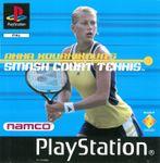 Video Game: Anna Kournikova's Smash Court Tennis
