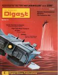 Issue: The Travellers' Digest (Issue 19)