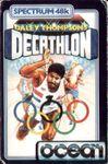 Video Game: Daley Thompson's Decathlon