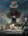 RPG Item: Life & Death (Echoes): The War for the Realm Pt. 1 (2d20)