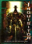 Board Game: Inquisitor