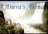 Board Game: Anera's Arena
