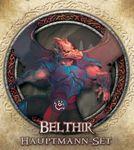 Board Game: Descent: Journeys in the Dark (Second Edition) – Belthir Lieutenant Pack