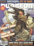 Issue: Dungeon (Issue 146 - May 2007)