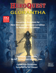 RPG Item: HeroQuest Glorantha Conversion Guidelines